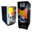Coffee Vending Machine on Rental Basis