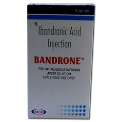 BANDRONE Vial Injection