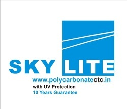 SKY LITE polycarbonate sheets