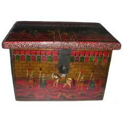 Boxes 199