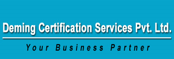 Deming Certifications Services Pvt. Ltd.