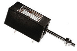 Linear Motion Potentiometers