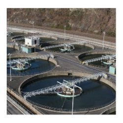 Potable Water & Raw Water Supply