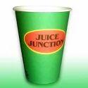 Take Away Paper Juice Cup