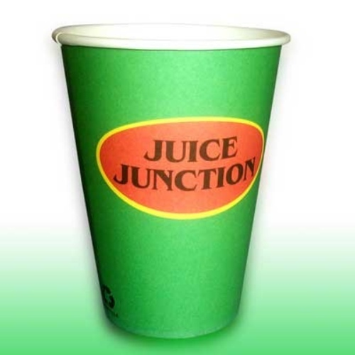 Take Away Paper Juice Cup