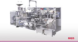 Blister Packing Machine Bqs