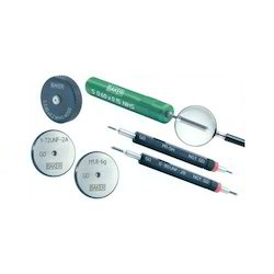 Miniature Thread Gauges