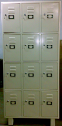Locker