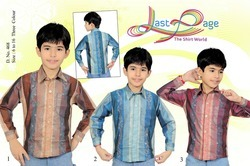 Boys Readymade Garment