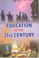 Education in the 21st Century Books