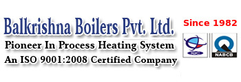 Balkrishna Boilers Private Limited