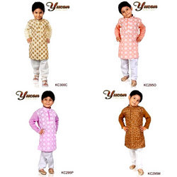 Stylish Kid's Kurtas