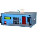 Digital Exhaust Gas Analyzer
