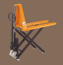 Scissor Lift Pallet Trucks