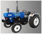 Akash Models Tractors-Akash-35