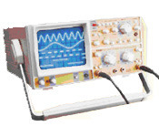 Model ST 251 Oscilloscope