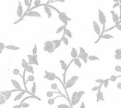 Dew Drop Printed Papers For Scrapbooking, Gift And Crafts