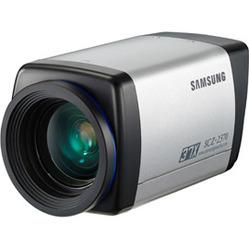 CCTV Box Camera (Model No.STCSCZ2370)