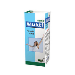 Mukti (Female Tonic)