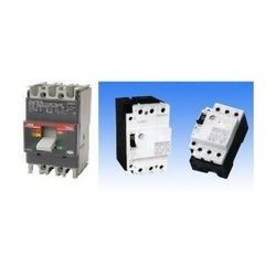MCCB And MPCB Switchgears
