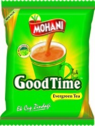 Good Time Evergreen Tea