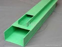 Fiberglass Trays