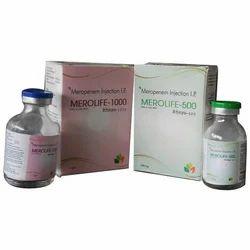 Meropenem Injections