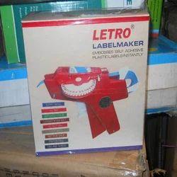 Letro+Labelmaker
