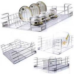 Steel Kitchen Accessories Manufacturer & Exporter from Ambala, India