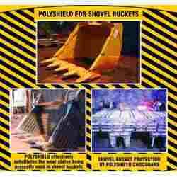 Shovel Bucket Protection