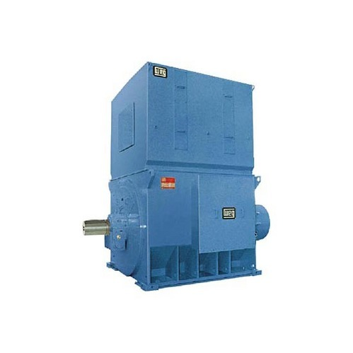 Low & High Voltage Machines