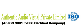 Authentic Audio Visual Private Limited