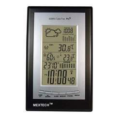 Portable Weather Station WMR108