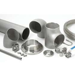 Stainless Steel 310 Butt Weld Fittings