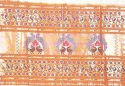 Lotus Paithani Saree