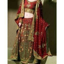 Wedding Lehenga Choli Designs