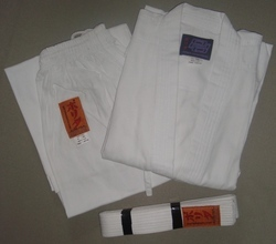 Karate Dress