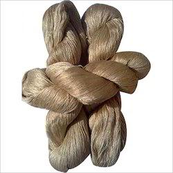 Muga Silk Yarns For Knitting