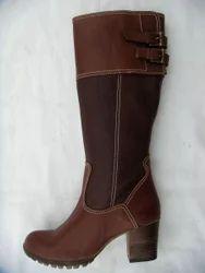Calf Boot