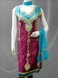 Wedding Indian Salwar Suits