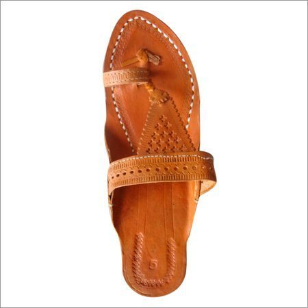Kolhapuri Sandals (A)