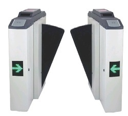 Automatic Flap Barrier Gates
