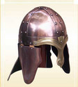Armour Helmet Medieval Viking