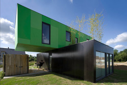 Modular Shipping Containers