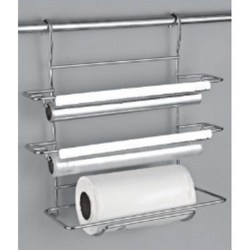 Hanging Paper & Foil Holder With Cutter