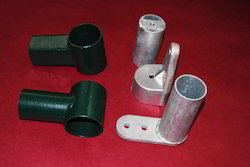 Fence Fittings-End Clamps