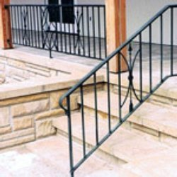MS & SS Railing