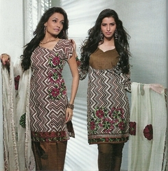 Casual Salwar Suits