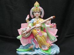 Saraswati Devi Statues