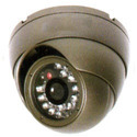 ir dome cctv cameras